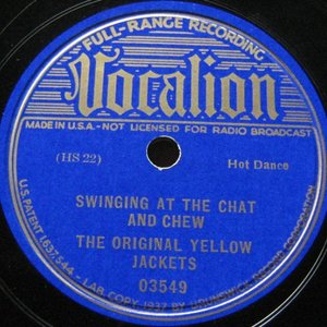 Image for 'Original Yellow Jackets'