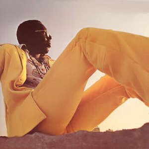 """Curtis Mayfield""的封面"