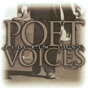 Immagine per 'Poet Voices'