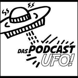 Image for 'Das Podcast UFO'