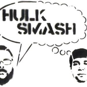 Image for 'Hulk Smash'