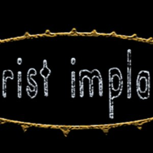 Image for 'Christ Implant'