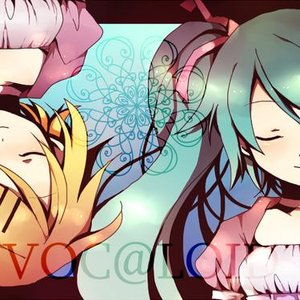 Image for '初音ミク、鏡音リン'