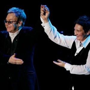 Image for 'Elton John & K.D. Lang'