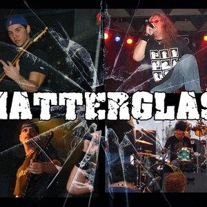 Image for 'Shatterglass'