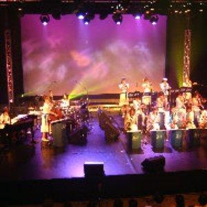 Image for 'Blue Aeronauts Orchestra'
