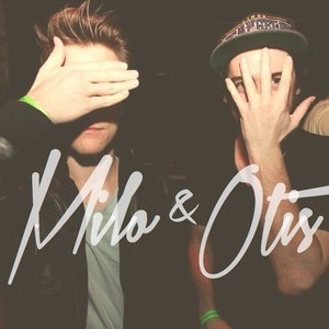 Image for 'Milo & Otis'