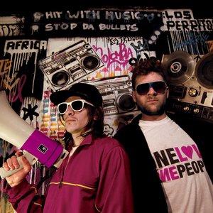 Image for 'Radio Rebelde soundsystem'