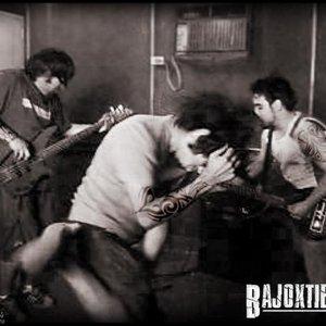 Image for 'BAJOxTIERRA'