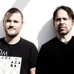 Image for 'Geoff Barrow And Ben Salisbury'