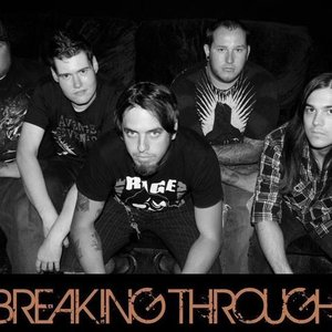 Image for 'Breaking Through'