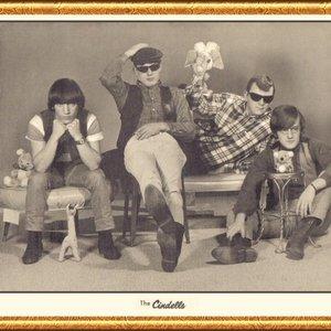 Image for 'The Cindells'