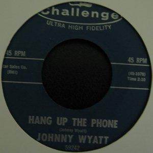 Image for 'Johnny Wyatt'