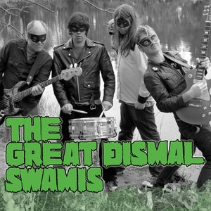 Image for 'The Great Dismal Swamis'