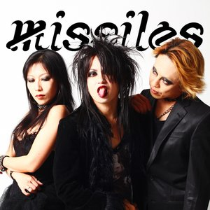 Image for 'MISSILES'