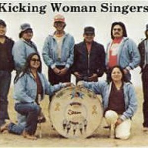 Image for 'Kicking Woman Singers'