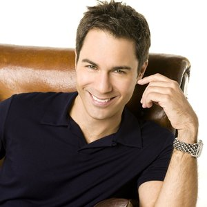 Image for 'Eric McCormack'
