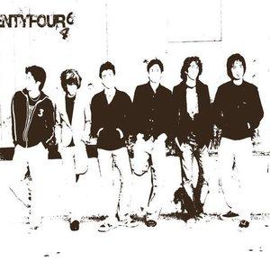 Image for 'Twentyfour64'