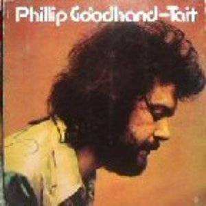 Image for 'Phillip Goodhand-Tait'