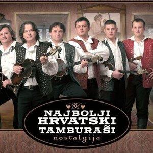 Image for 'Najbolji Hrvatski Tamburasi'