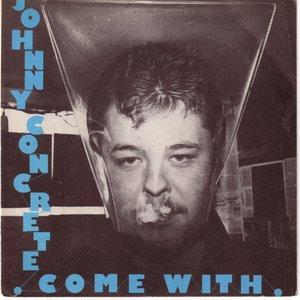 Imagem de 'Johnny Concrete'
