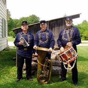 Image for 'The Old Bethpage Brass Band'