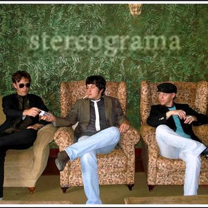 Image for 'Stereograma'