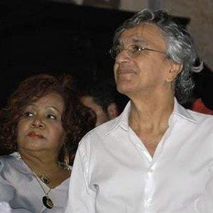 Image pour 'Caetano Veloso & Alcione'