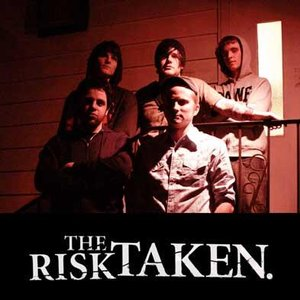 Image for 'The Risk Taken'