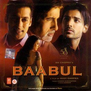 Image pour 'Baabul'