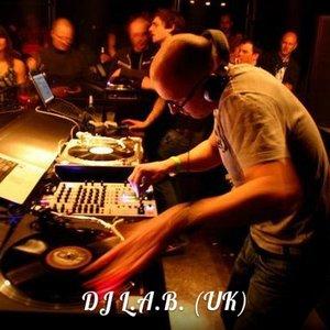 Image for 'DJ L.A.B.'