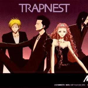Image for 'Trapnest'