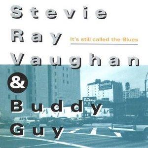 Immagine per 'Buddy Guy & Stevie Ray Vaughn'