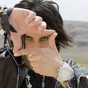 Immagine per 'Criss Angel'