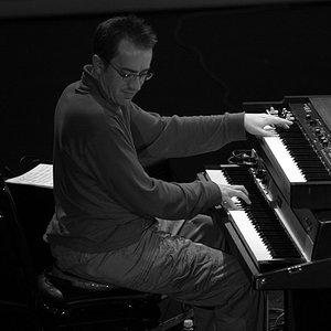 Image for 'Geoffrey Keezer'