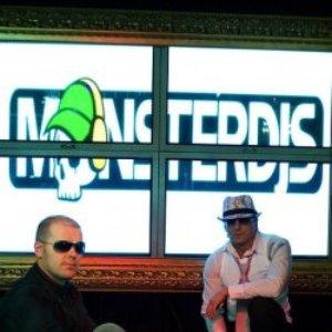 Image for 'MONSTER DJS'