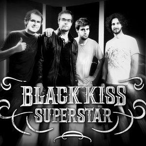 Bild för 'Black Kiss Superstar'