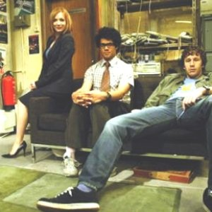Image for 'The IT Crowd'