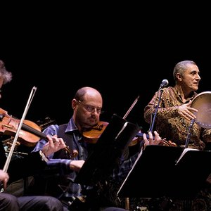 Image for 'Alim Qasimov & Kronos Quartet'