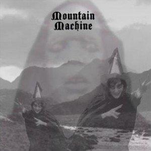 Image for 'Mountain Machine'
