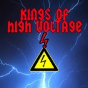 Image for 'Kings Of High Voltage'