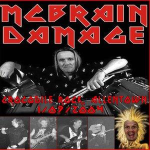 Image for 'McBrain Damage'