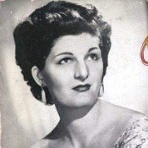 Image for 'Jennifer Vyvyan'