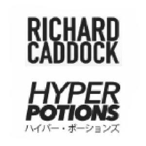Image for 'Richard Caddock & Hyper Potions'