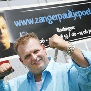Image pour 'Paultje Poets'