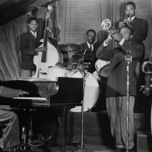 Image for 'Buddy Johnson and His Orchestra'