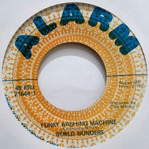 Image for 'World Wonders'