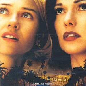 Image for 'Mulholland drive OST'