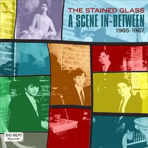 Image for 'The Stained Glass'