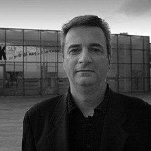 Image for 'Paul Morley'